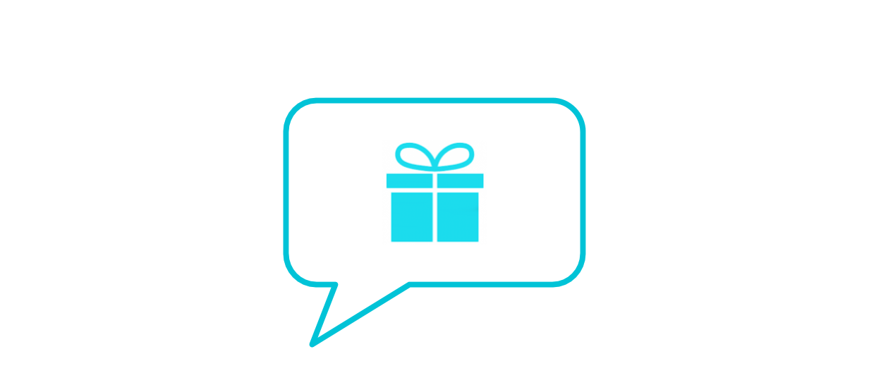 The gift of SMS